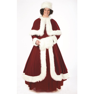 Belle of the Christmas Ball, Size 10-14