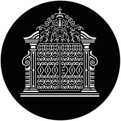 Baroque Entrance - GAM Gobo #919
