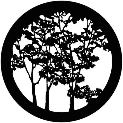 Trees - GAM Gobo #219