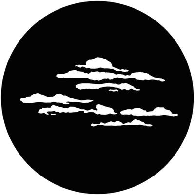 Cloud  1 - GAM Gobo #224
