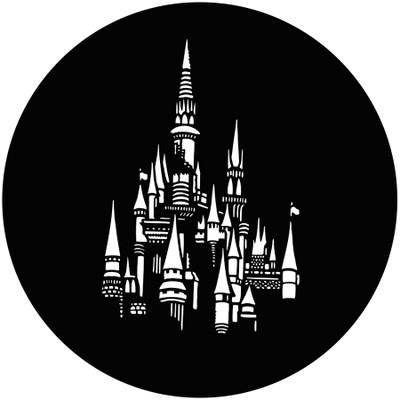 Fantasy Castle - GAM Gobo #316
