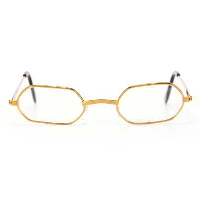 Claus Victorian Glasses