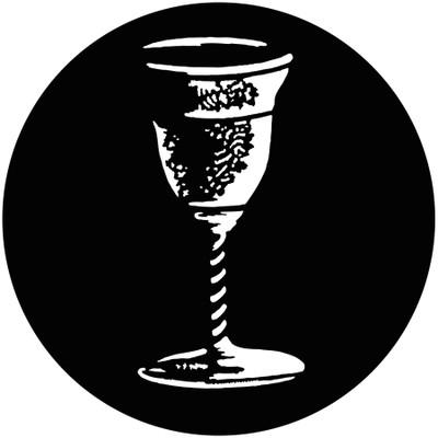 Sacramental Wine Cup - GAM Gobo #832