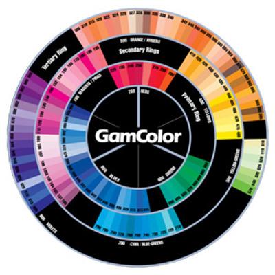 GAM Color