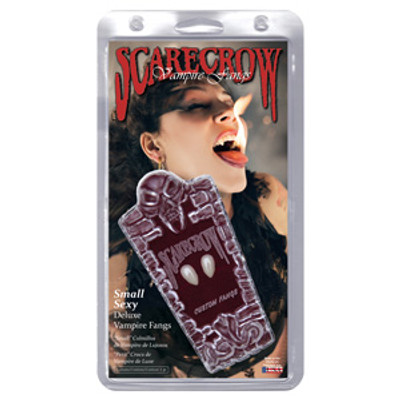 Scarecrow Deluxe Small Fangs