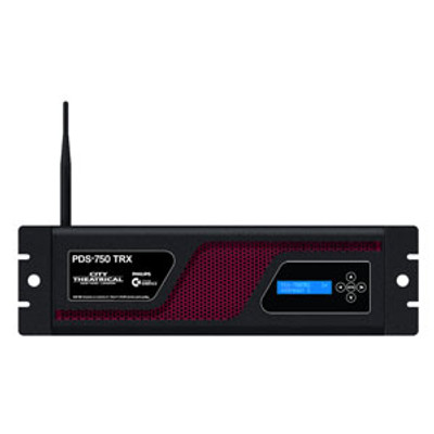 City Theatrical PDS-750 TR Power Supply