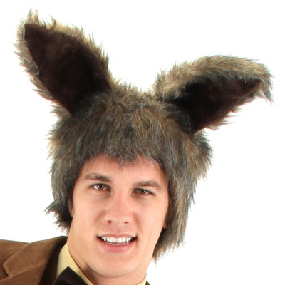 March Hare Hood