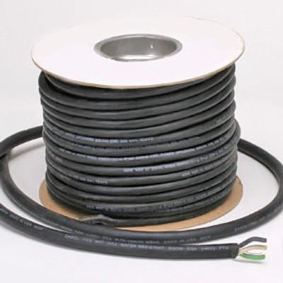 12/3 SO Cable, Per Foot