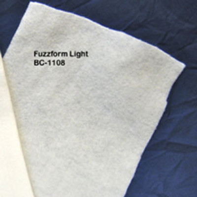 Fuzzform Lightweight, per yard