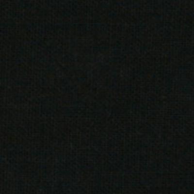 "108"" Muslin Flame Retardant - Black"