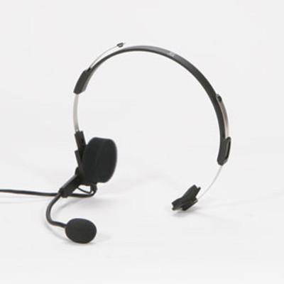 Motorola Headset With Swivel Boom