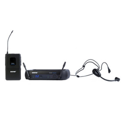 Shure Wireless Digital Headset System