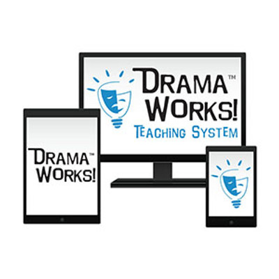 Drama Works! Online