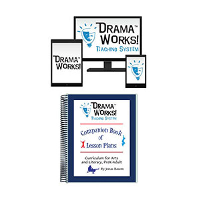 Drama Works! Digital/Print Package