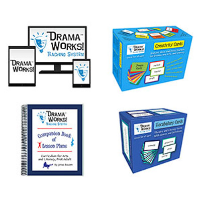 Drama Works! Complete System