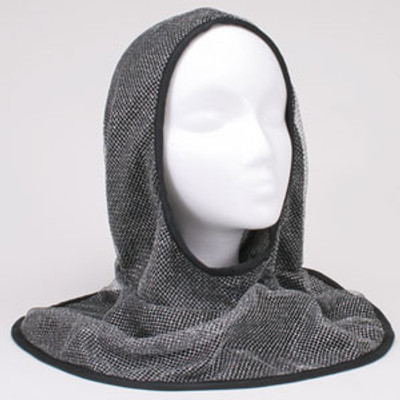 Chainmail Cowl And Hood