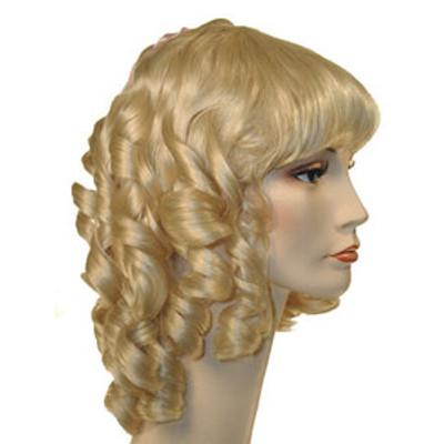 Little Women Wig