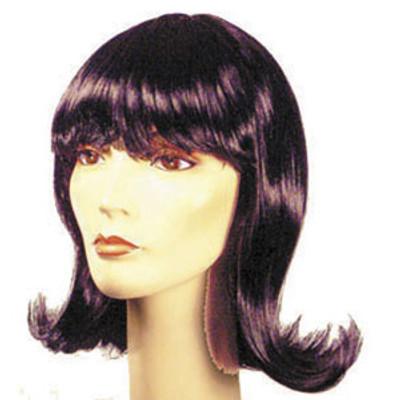 1960's Flip Wig