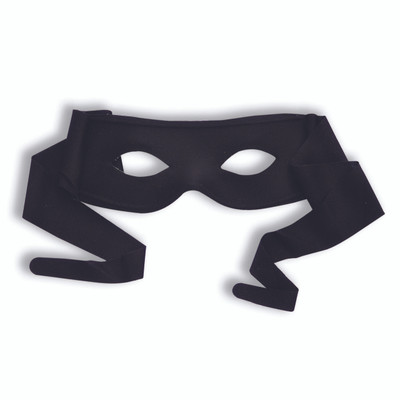 Masked Bandit Mask with Ties