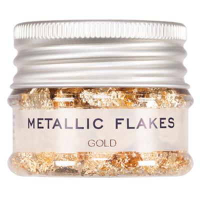 Kryolan Metallic Flakes, Gold