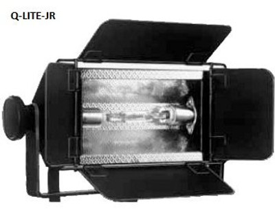 Q-LITE-JR 650W Worklight