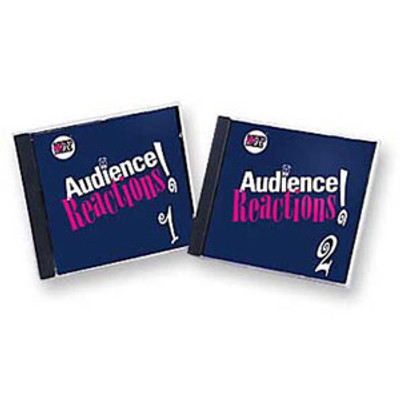 Sound Ideas - The Audience Reactions Sound Effect Series