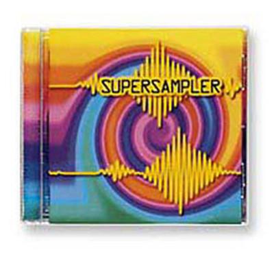 Sound Idea- The Super Sampler
