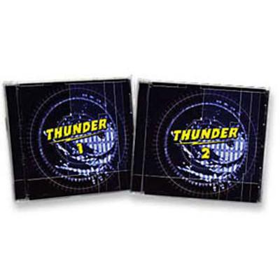 Sound Ideas - The Thunder Series