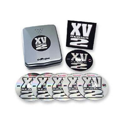 Sound Ideas The XV Series 2