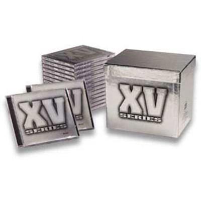 Sound Ideas - the XV Series