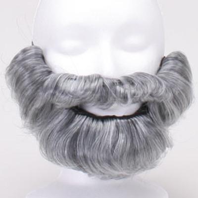 Bargain Beard