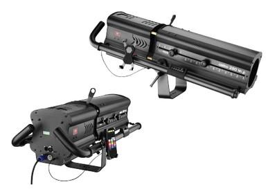 Canto Astro 250 RGBW Wi-Fi