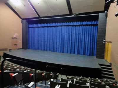 Stage Drapery Quotation Request