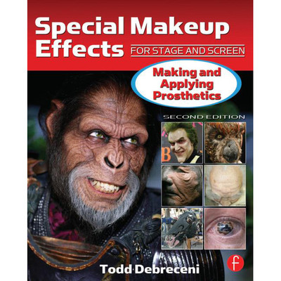 Special Makeup Effects (2nd Edition)