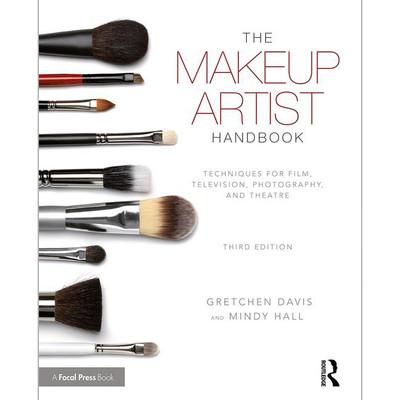 The Makeup Artists Handbook (3rd Edition)