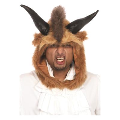 Beast Hood