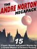The Andre Norton MEGAPACK®, by Andre Norton (ePub/Kindle/pdf)