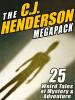 The C.J. Henderson MEGAPACK® (ePub/Kindle)