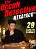 The Occult Detective MEGAPACK® (ePub/Kindle)