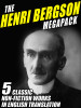 The Henri Bergson MEGAPACK™ (ePub/Kindle)