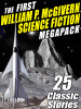 The First William P. McGivern Science Fiction MEGAPACK® (ePub/Kindle)