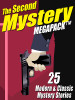 The Second Mystery MEGAPACK™ (ePub/Kindle/pdf)