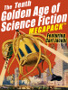 The 10th Golden Age of Science Fiction MEGAPACK®: Carl Jacobi (ePub/Kindle)