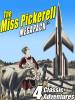 The Miss Pickerell MEGAPACK™: 4 Classic Adventures, by Ellen MacGregor (ePub/Kindle)