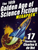 The 14th Golden Age of Science Fiction MEGAPACK®: 17 Stories by Charles V. de Vet (ePub/Kindle)