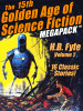 The 15th Golden Age of Science Fiction MEGAPACK™: H.B Fyfe (Vol. 2)