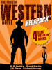 The Fourth Western Novel MEGAPACK™