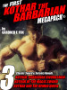 The First Kothar the Barbarian MEGAPACK®: 3 Sword and Sorcery Novels, by Gardner F. Fox (epub/Kindle/pdf)