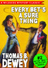 Every Bet's a Sure Thing (Mac Detective Series #2), by Thomas B. Dewey (epub/Kindle/pdf)