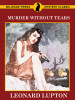 Murder Without Tears, by Leonard Lupton (epub/Kindle/pdf)